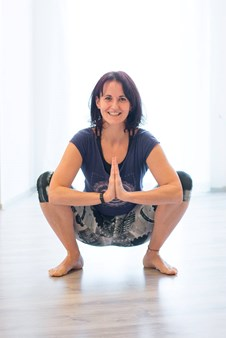 Health & More Yoga Point Woerden 1